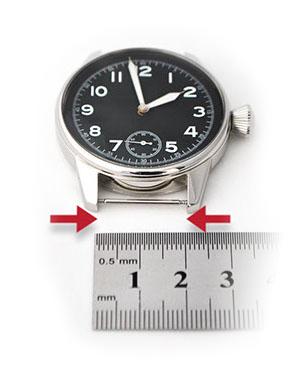 Lug Measurement