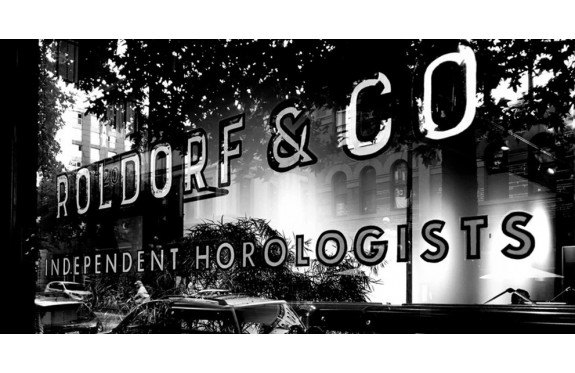 Roldorf and Co, Canada: New Stockist Partner